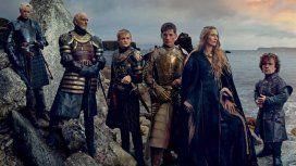 Confirmaron la fecha del estreno de la temporada final de Game of Thrones