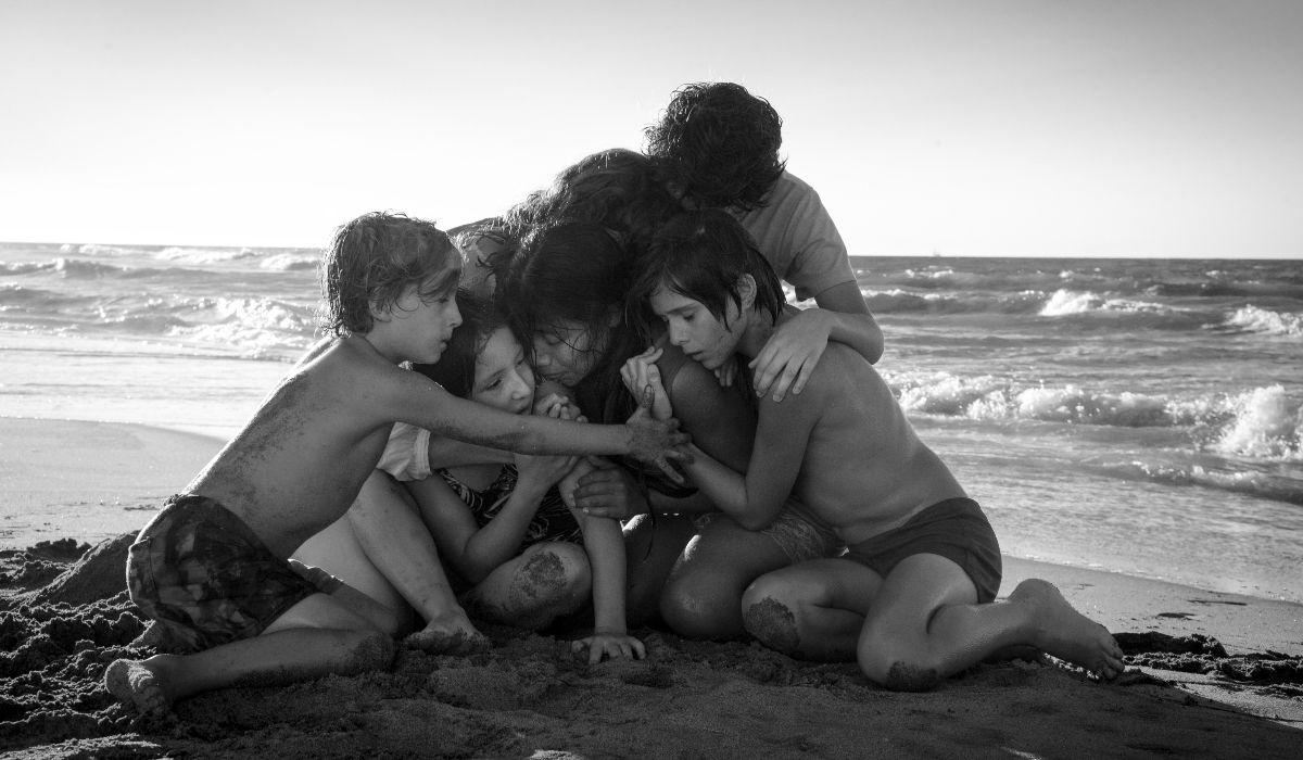 El impactante tráiler de ROMA, la nueva película íntima de Alfonso Cuarón