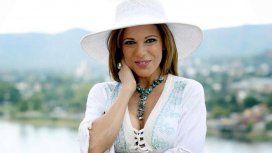 La furia de Iliana Calabró después de que Fabián Rossi confesara su doble vida en Panamá