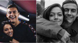 Paulo Dybala cumplió años y Oriana Sabatini le hizo una gran declaración de amor