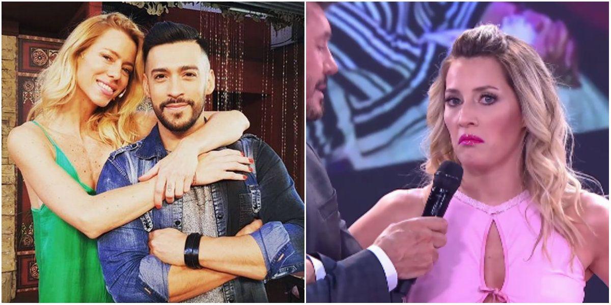 Jorge Moliniers defendió a Nicole frente a Mica Viciconte