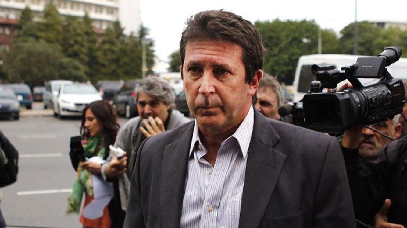 Cambió la versión: ahora Fabián Rossi dice que no tuvo una doble vida en Panamá
