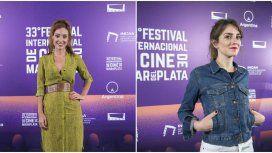 Los looks del cierre del Festival Internacional de Cine de Mar del Plata
