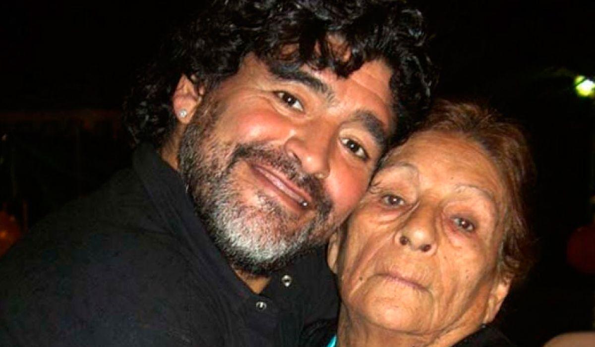 Se cumplen siete años de la muerte de Doña Tota