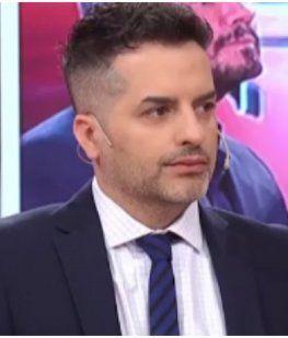 De Brito apuntó contra Flor Peña.