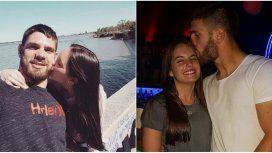 El Puma Marcos Kremer despidió a su novia con un emotivo texto en Instagram.