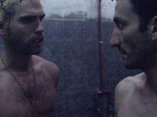 Nico Furtado habló de la tercera temporada de El Marginal.