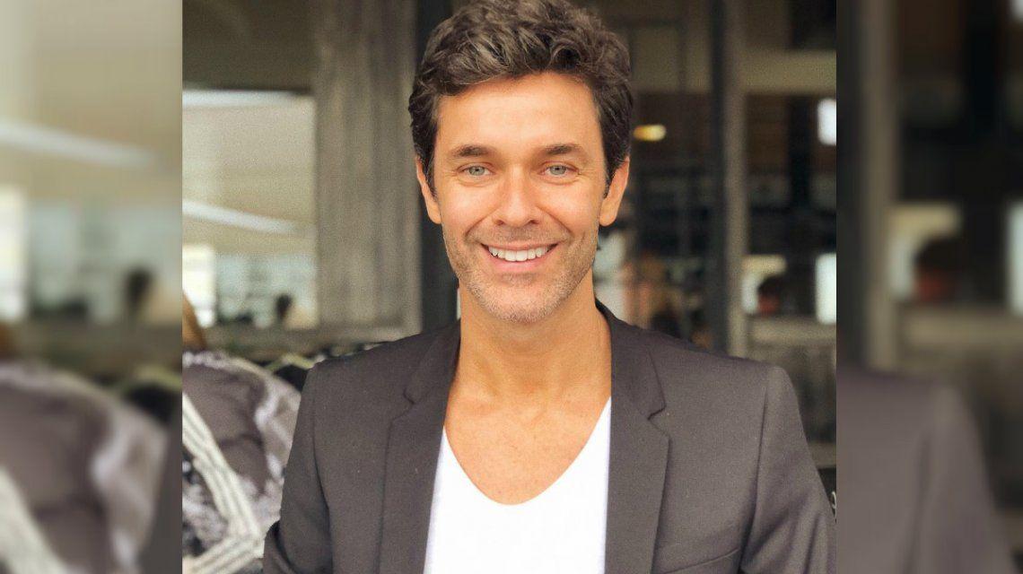 Mariano Martínez interpretará a Feliciano en Sola
