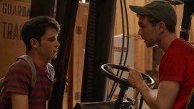 El videoclip inspirado en Merlí, protagonizado por un actor de Élite