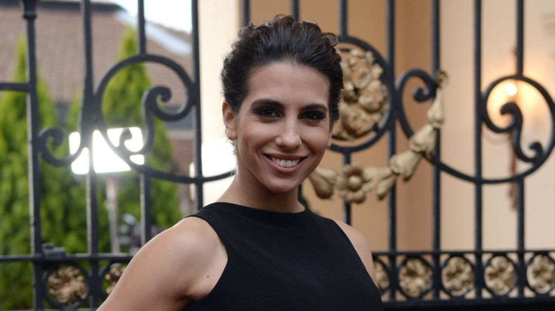 Cinthia Fernández dejó el Bailando tras la renuncia de su coach