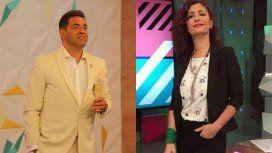 La insólita respuesta de Mariano Iudica a las acusaciones de Carla Conte