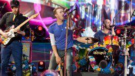 Coldplay cambió de identidad y tiene nombre latino: el primer tema de la nueva etapa