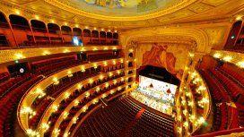 Como será el show en el teatro Colón para los líderes del G20