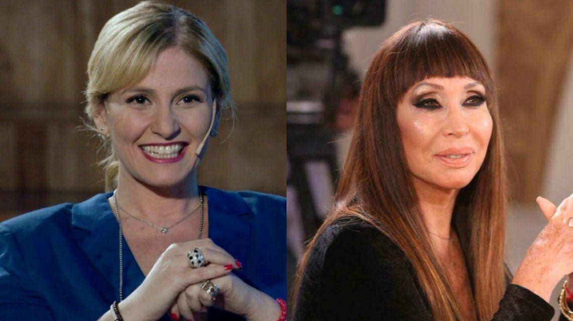 Romina Manguel, indignada con los Martín Fierro de Radio que ganaron Moria y Cristina Pérez