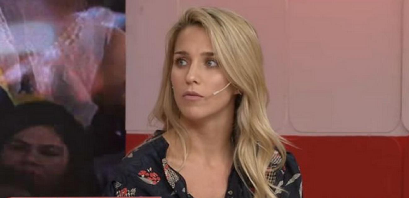Fuerte revelación de Soledad Fandiño ¿sobre Cabré?: Eso no es amor, es control