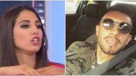 Escandaloso cruce entre Cinthia Fernández y Defederico: Mañana aclaro todo con pruebas