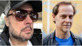 Cabito, picante contra Matías Martin: Se hace el compungido y es el ejecutor