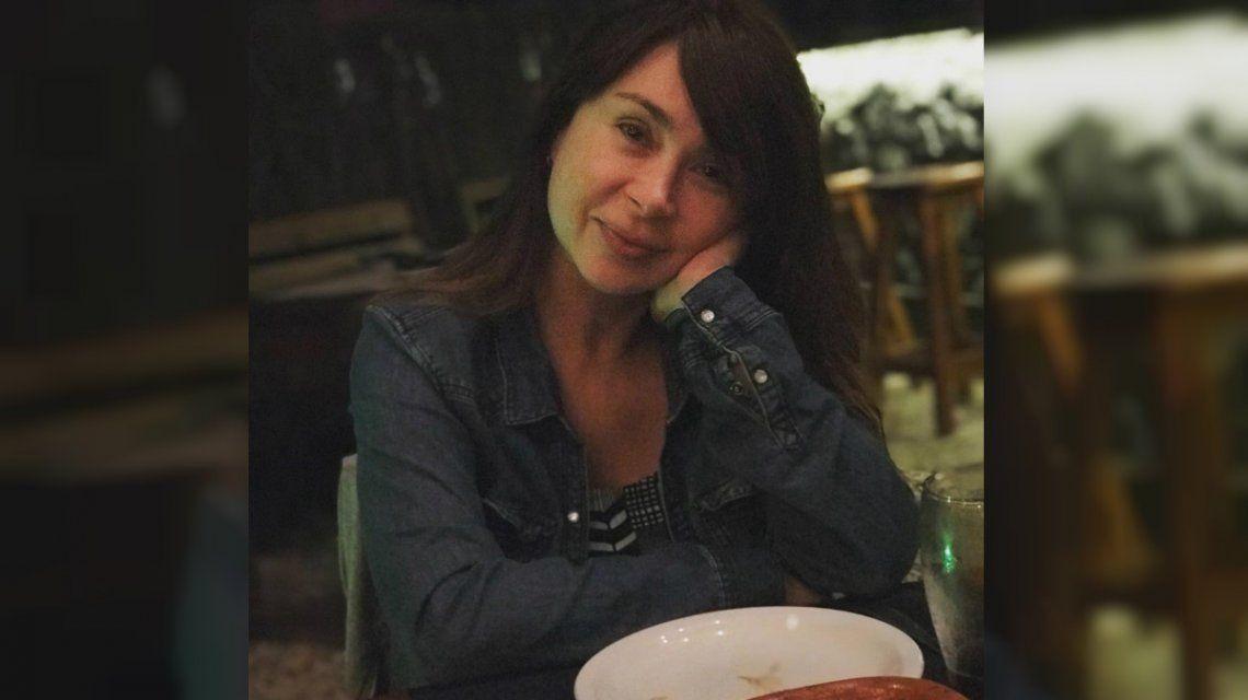 Silvina Acosta, tras el sismo: Temblaron los vidrios, lo sentí en el cuerpo