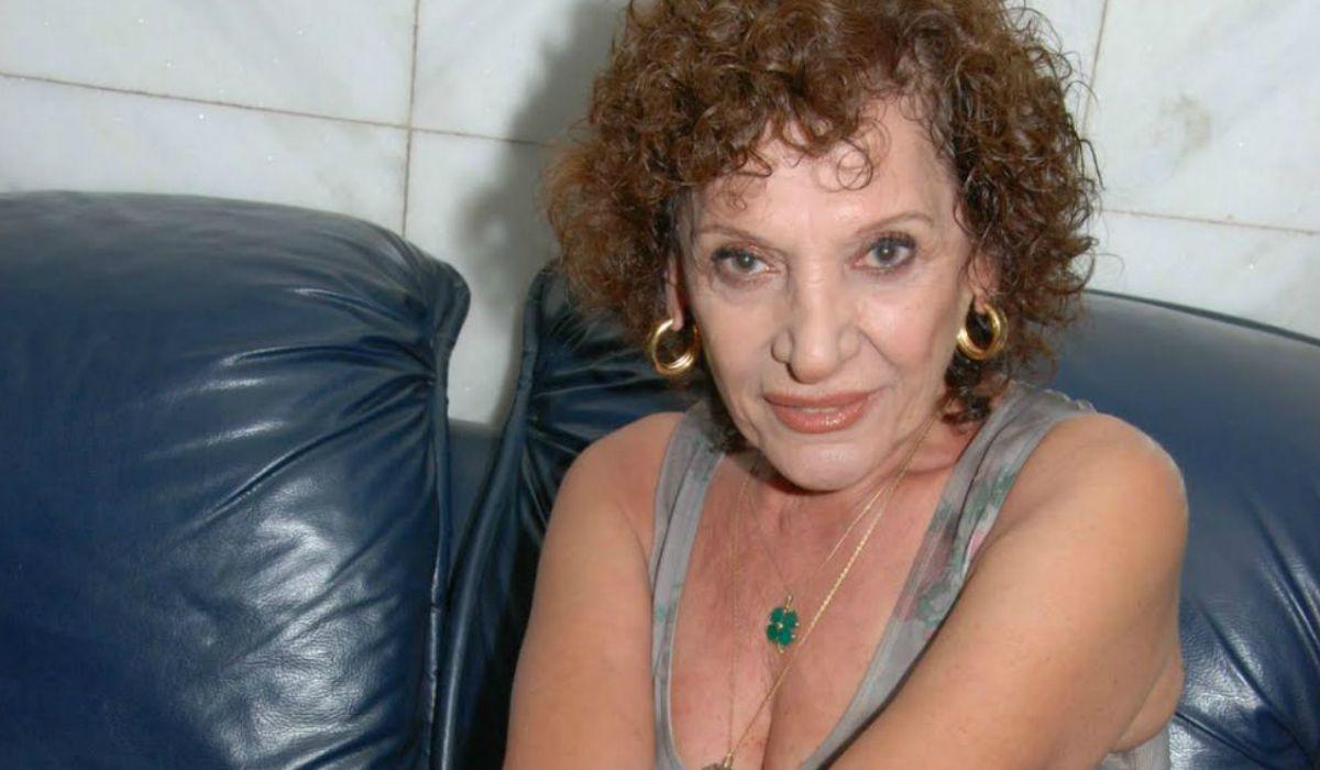 Falleció Betty Elizalde