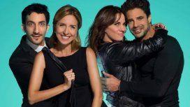 El homenaje a Néstor Kirchner del elenco de 100 días para enamorarse