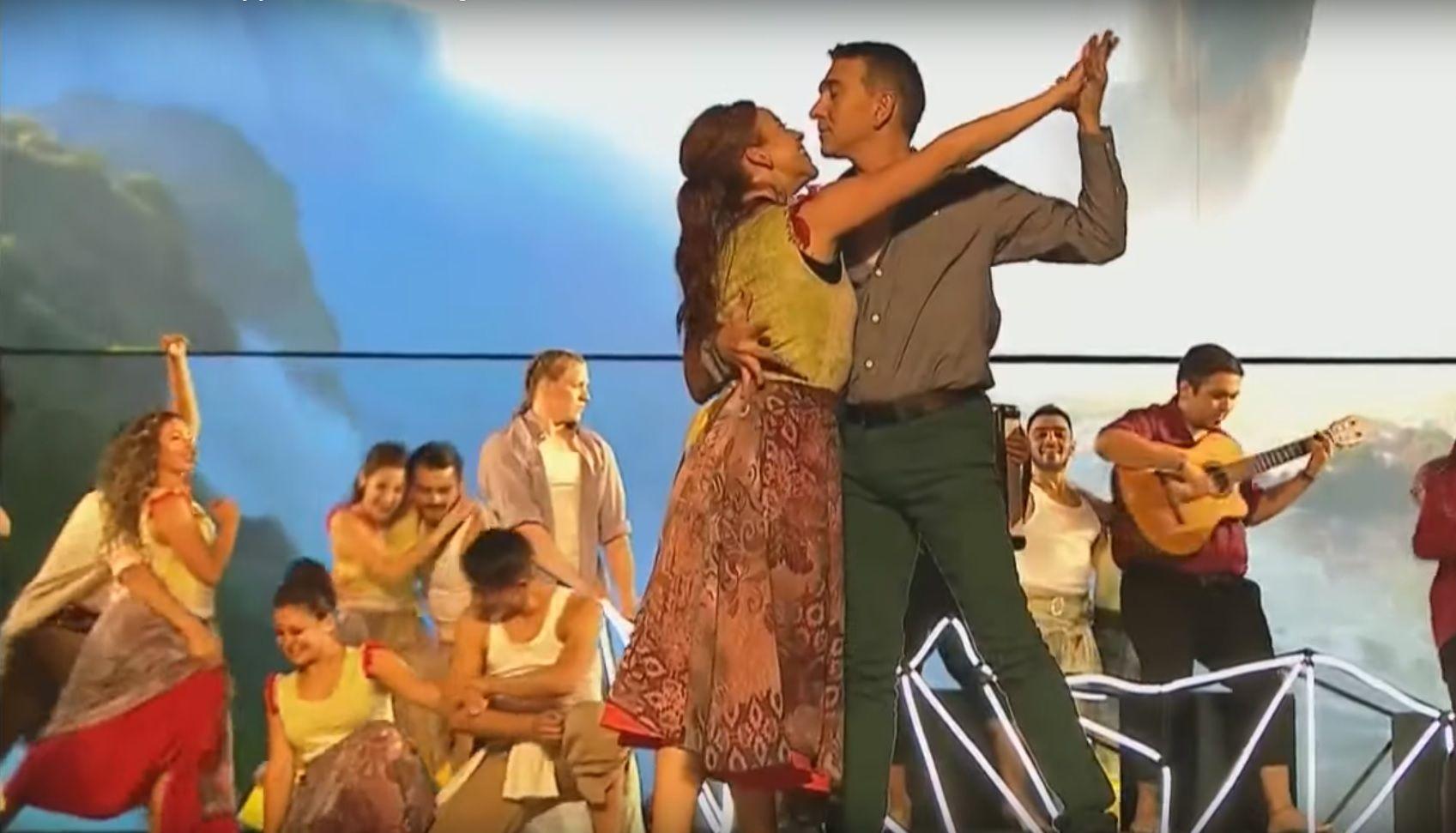 Ricky Pashkus: Julio Bocca no quería venir al Teatro Colón
