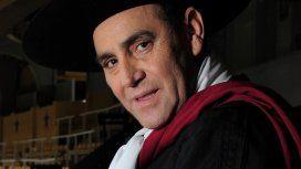 El Chaqueño Palavecino pidió disculpas por el comentario misógino a una periodista