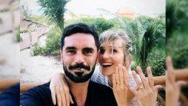 Se casaron en secreto en México