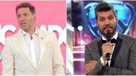 Mariano Iúdica defendió a Cinthia Fernández y apuntó contra ShowMatch: Así es ese show