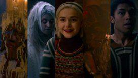Se estrena el tráiler de El mundo oculto de Sabrina: Un cuento invernal