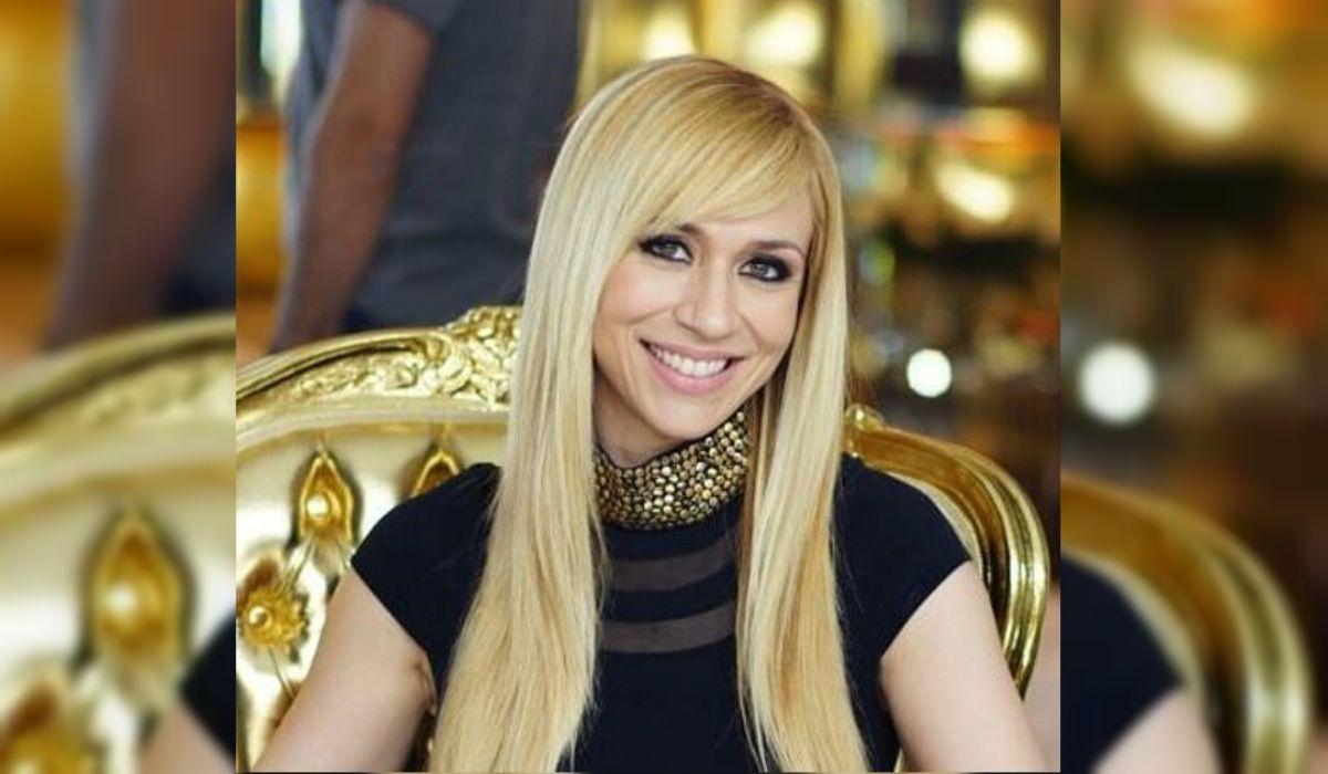 Candela y Tú fueron dos de los éxitos de Noelia en los años 90