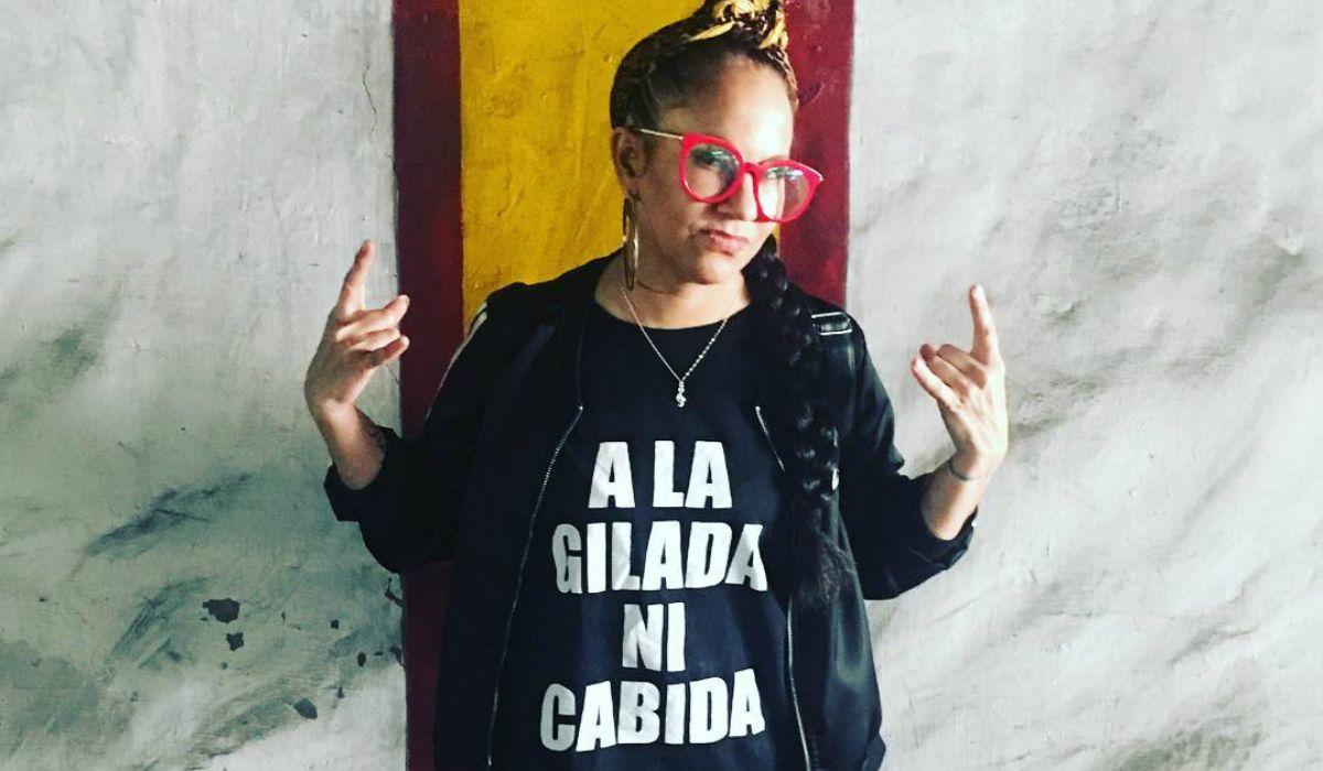 Miss Bolivia sufrió un violento robo en Brasil: Tengo el cuerpo lastimado y con mucho dolor