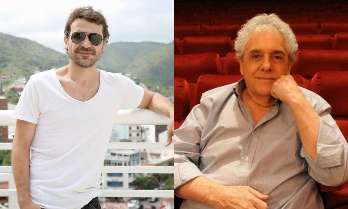 El dolor de Pedro Alfonso por el rechazo teatral de Antonio Gasalla