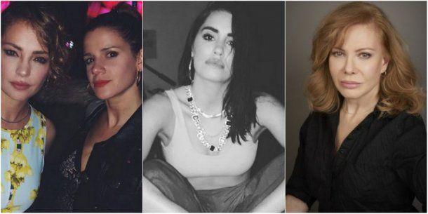 Actrices Argentinas realizará una conferencia de prensa para denunciar públicamente a un actor por acoso sexual. <br>
