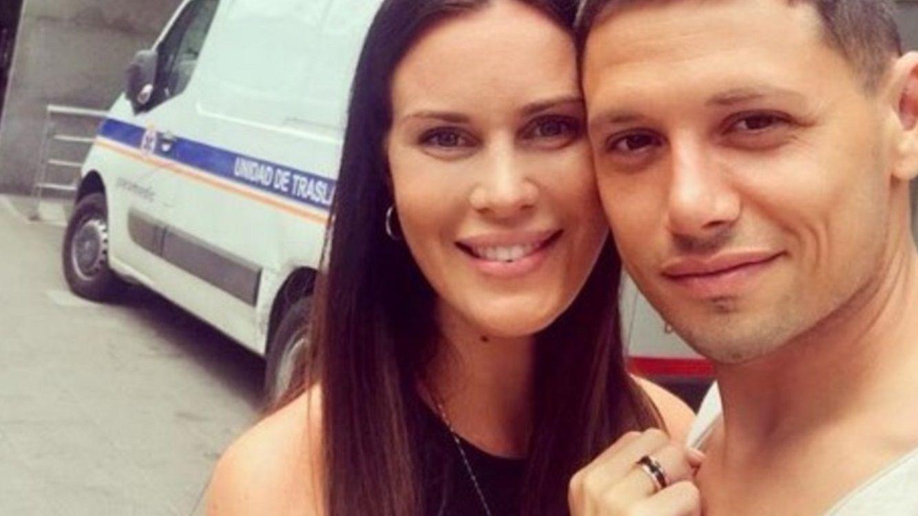 El descargo de Natalie Weber en apoyo a Mauro Zárate: ¡A la gilada ni cabida!