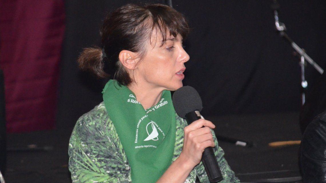 ¿Cómo será la denuncia de Actrices Argentinas por abuso sexual? La palabra de Jazmín Stuart