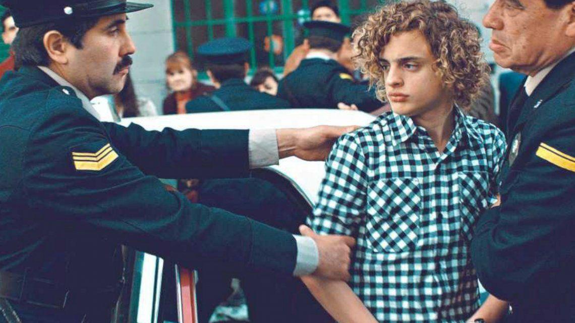 El Ángel nominada a Mejor película iberoamericana