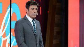 El nuevo derrape de Nicolás Repetto en medio de la fuerte denuncia a Juan Darthés