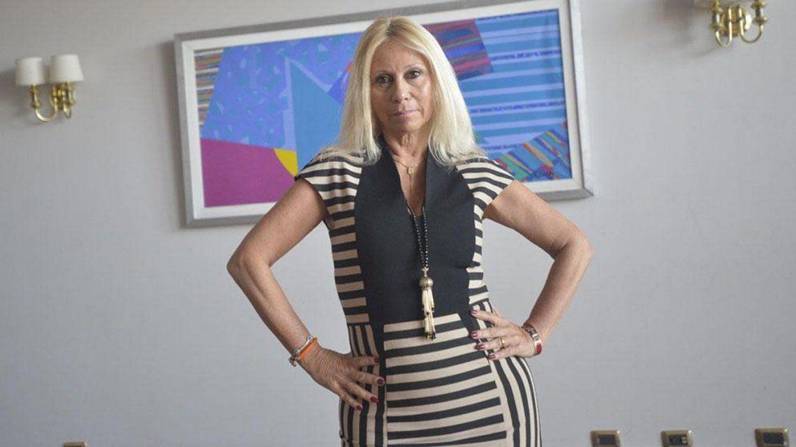 Denunciaron a Ana Rosenfeld por renunciar a la defensa de Juan Darthés