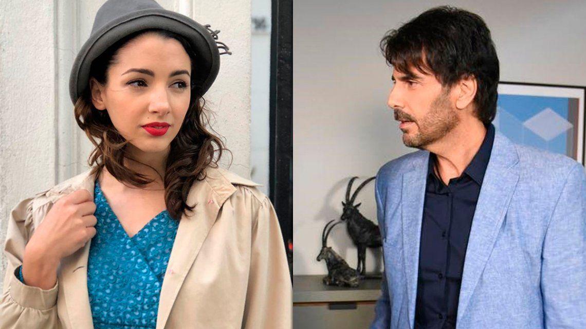 Ex productor de Patito Feo habló tras la denuncia de Thelma Fardin a Juan Darthés: Era el lobo feroz y no lo vimos