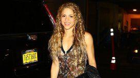 Shakira fue procesada por la presunta evasión de 16 millones de dólares