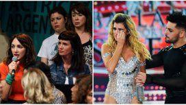 {alttext(,Mirá cómo nos ponemos, el #MeToo argentino: una por una, todas las famosas que hablaron tras la denuncia de Thelma Fardin)}