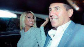 Naselli le puso un bozal legal a Xipolitakis y presentó el divorcio: Gran parte de la denuncia es falsa
