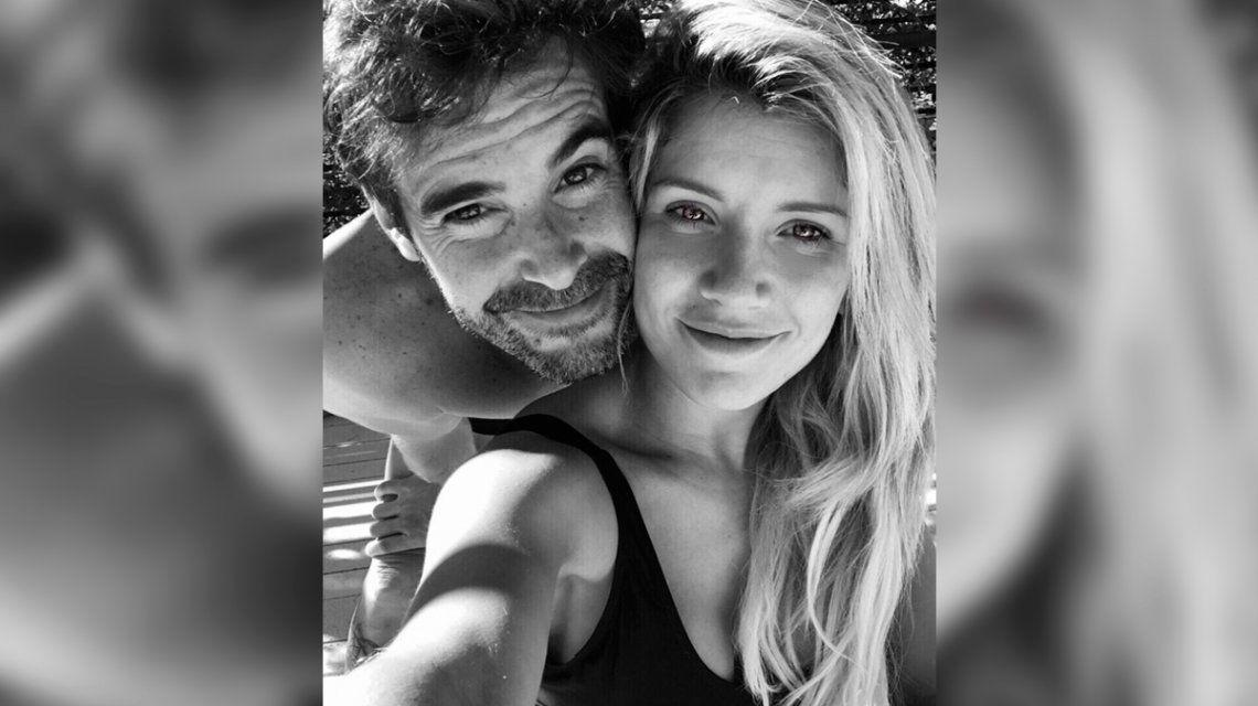 Nicolás Cabré, el autoregalo de Laurita Fernández por su cumpleaños: Es lo más lindo y valioso