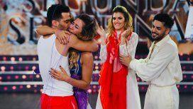 Jimena Barón es finalista del Bailando: cómo fue el puntaje ritmo por ritmo