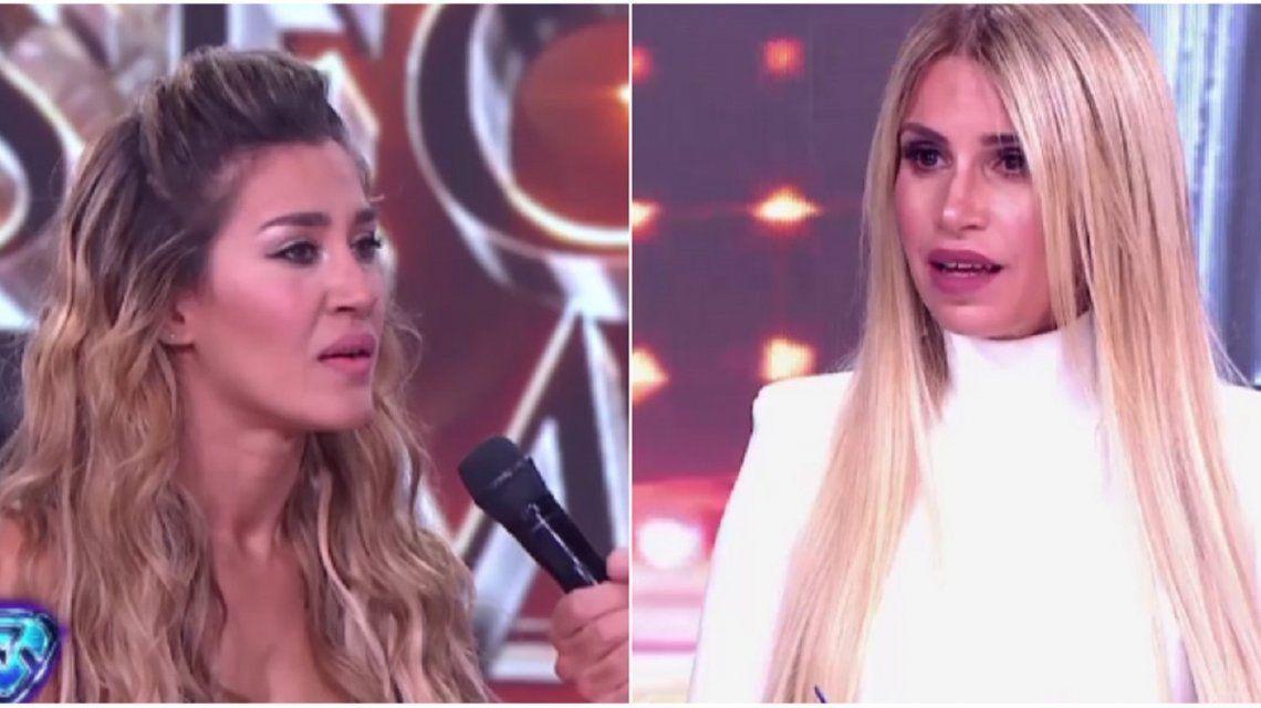 El video que compromete a Jimena Barón y Flor Peña tras el escándalo en ShowMatch
