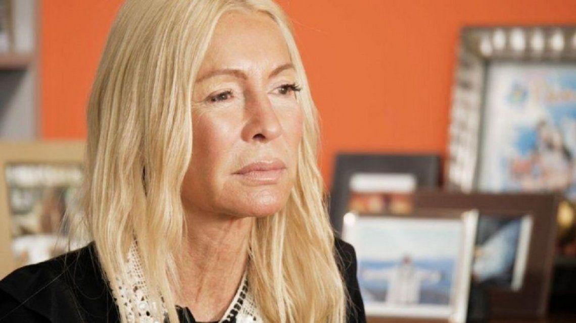 Cris Morena reveló las fuertes palabras que le dijo Romina Yan un mes antes de morir