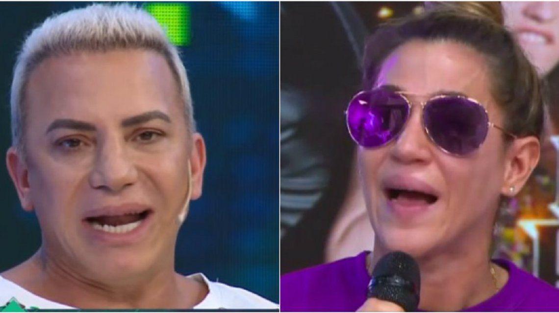 Me siento mal: Jimena Barón se quebró antes de la final del Bailando