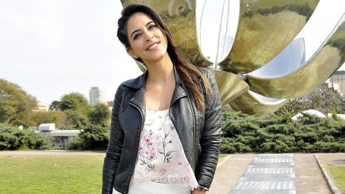 Celeste Muriega lleva a juicio a un cirujano: Se me rompió el pectoral en tres partes