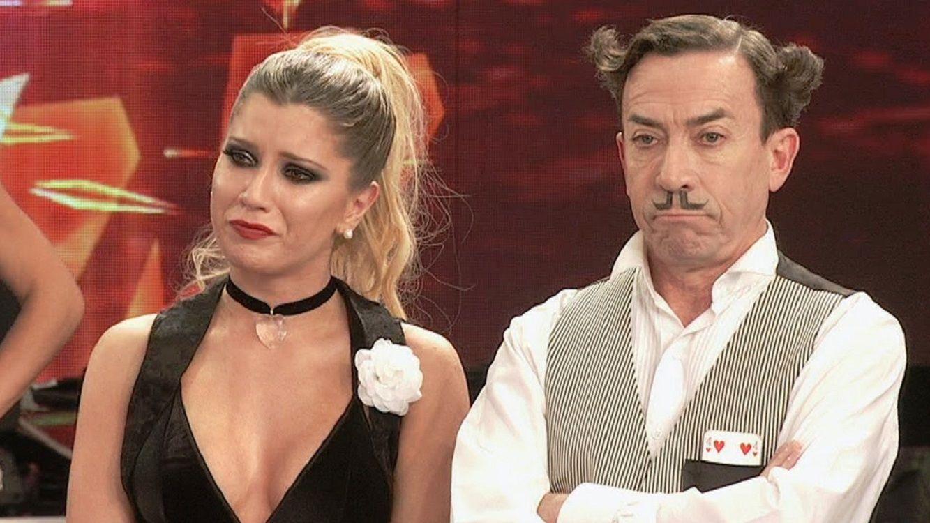 ¿Laurita Fernández vuelve a la pista y Aníbal Pachano al jurado en el Bailando 2019?
