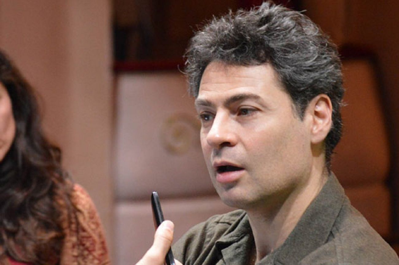 Iñaqui Urlezaga: Argentina no existe en el mundo